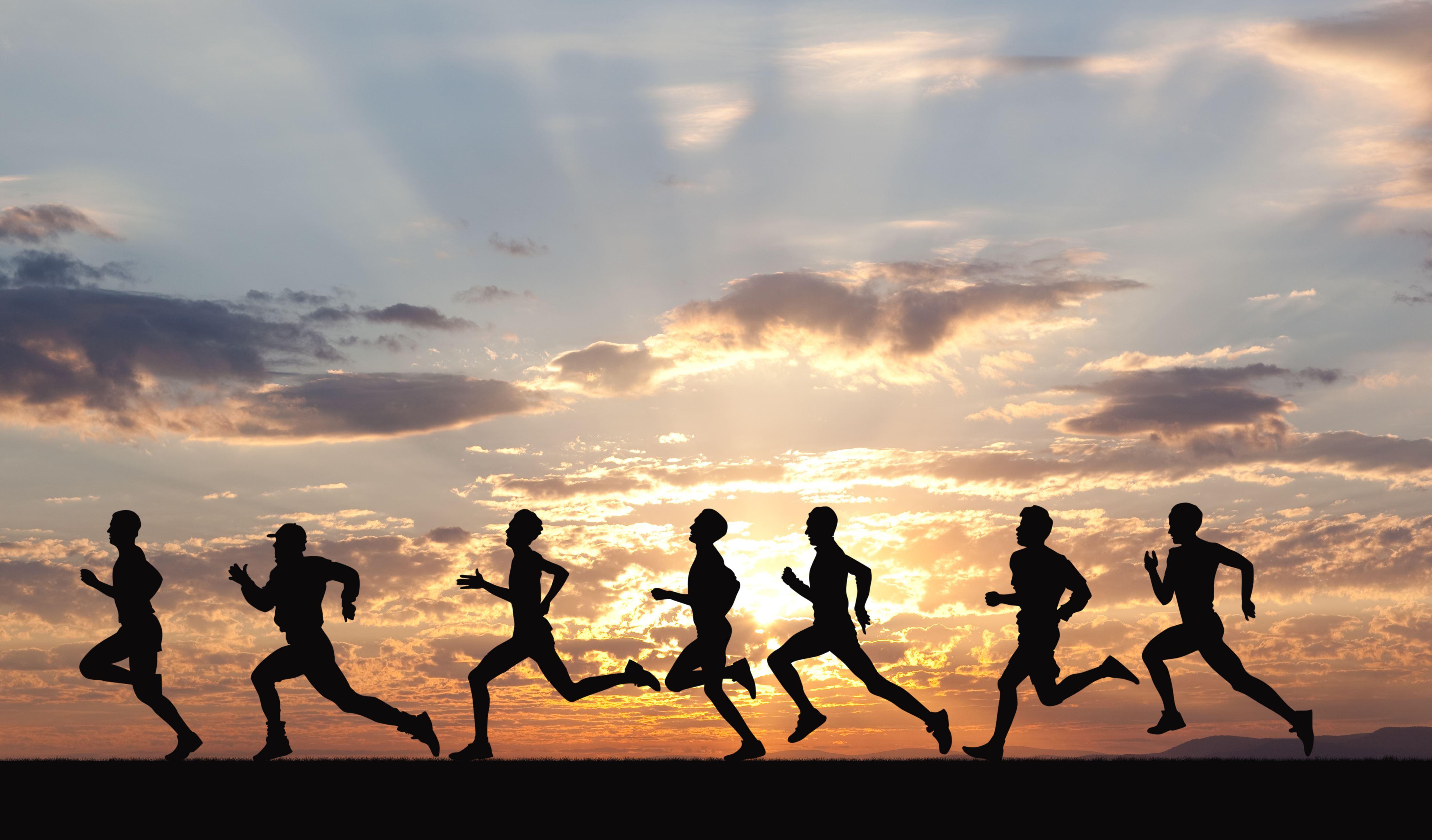 Vyks pavasario kroso bėgimo varžybos