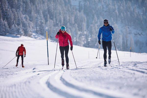 Kviečiame į slidinėjimo varžybas Gargžduose
