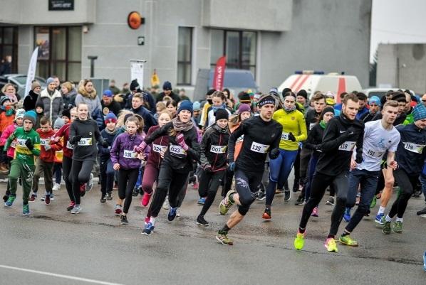 Ketvirtajame Kovo 11-osios bėgime – daugiau kaip 120 dalyvių