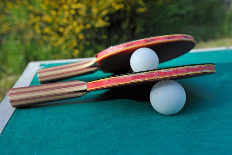 Doviluose – suaugusiųjų ir veteranų stalo teniso varžybos