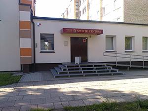 Skelbimas apie Klaipėdos rajono sporto įstaigų reorganizavimą