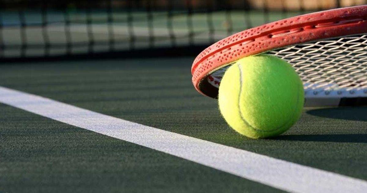 Gera žinia teniso mėgėjams
