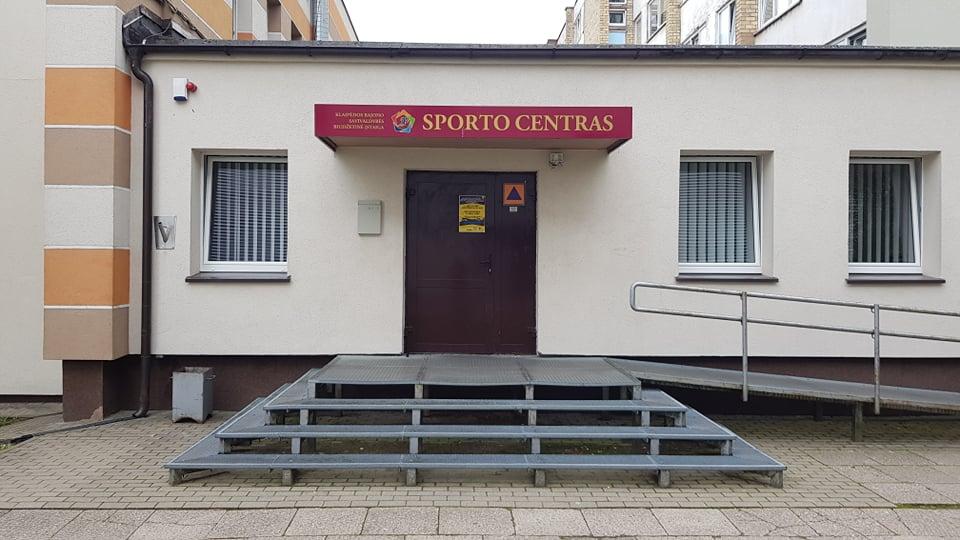 Klaipėdos rajono BĮ sporto centras kuruos vaikų ir suaugusiųjų sportą