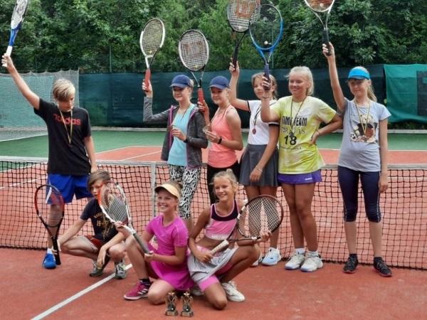 Sporto varžybų dalyviai išsidalino Gargždų miesto gimtadienio prizus