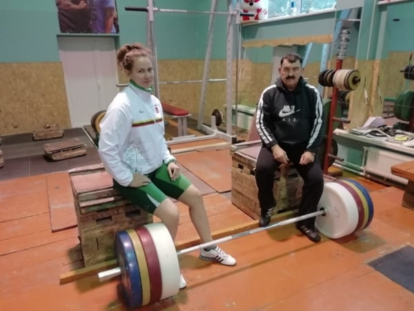 Sunkiosios atletikos varžybose Lijana Jakaitė gerino asmeninius rekordus