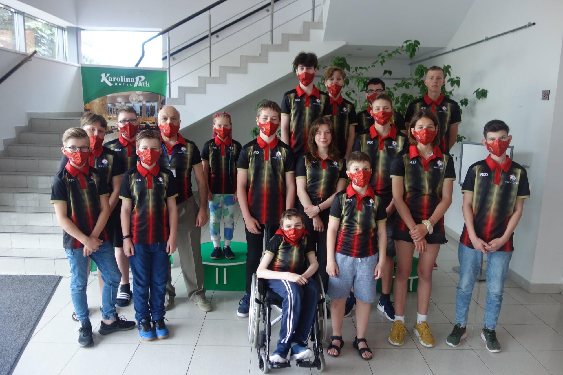 Jaunieji šachmatininkai Lietuvos klasikinių šachmatų pirmenybėse
