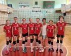 Gargždų SC tinklininkės – Lietuvos U-15 jaunučių čempionato finale